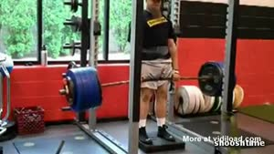 Deadlift Knockout