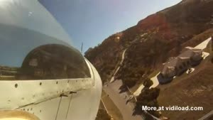 Glider Makes Emergency Landing