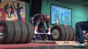 1073 Pound Deadlift