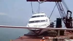Boat Lifting Accidents