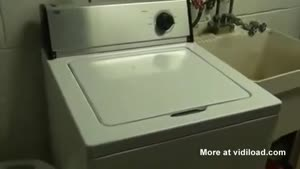 Musical Washing Machine