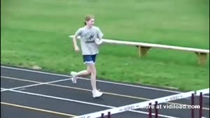 Worst Hurdles Race Ever