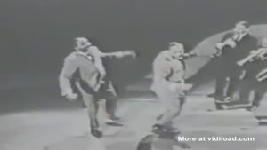 How They Danced Back In The Day