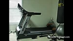 Treadmill Fail Compilation