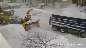 Effective Snow Clearing