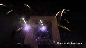 Awesome Fireworks Show
