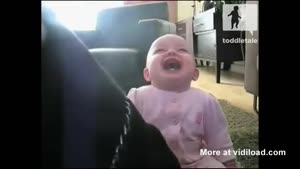 Cutest Laughing Baby