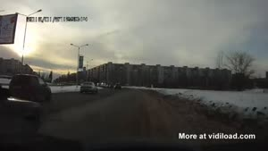 Dealing With Road Rage In Russia