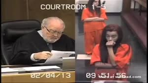 Why You Should Never Flip Off A Judge