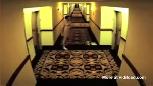 Naked Man Locks Himself Out Of Hotel Room