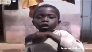 African Kid Is Awesome Beatboxer