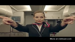 What Flight Attendants Are Really Thinking