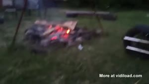 How To Get A Camp Fire Going
