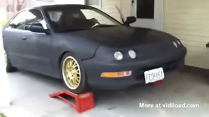 Car Tuning Fail