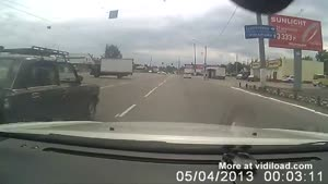 Pedestrian Attacked By High Voltage Power Line
