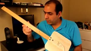DIY Electric Guitar