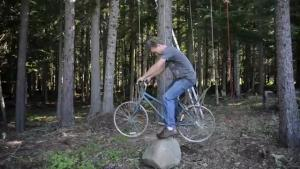 Inventive Elevator To Tree House