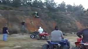 ATV Daredevil Fail