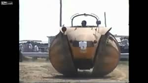 Craziest Vehicles On The Planet