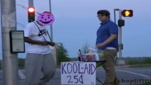 Is It Racist To Sell Kool Aid?