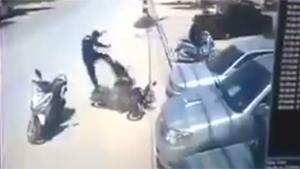 Battle Of The Bikers