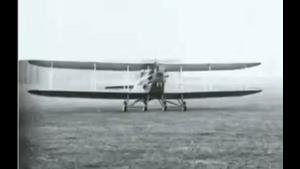 The History Of The Biplane