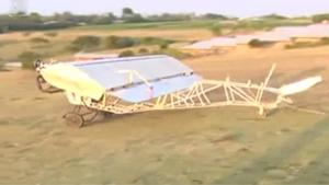 African Self Build Plane
