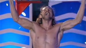 Winning American Ninja Warrior