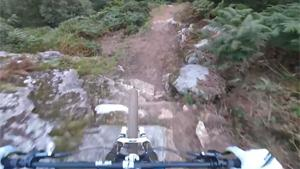 Insane MTB Trail