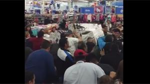 Black Friday Wars Part 5