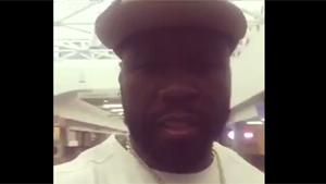 50 Cent Insults Boy With Autism