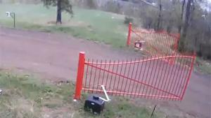 Stupid Gate Fail