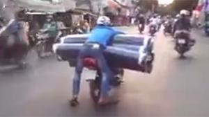 Special Delivery In Vietnam