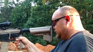 Testing Recoil With Nose