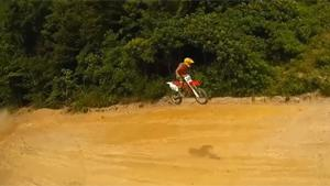 Flying With A Dirtbike