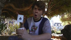 The King Of Cardistry