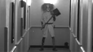 Sick Killer Clown Prank
