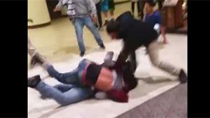 Black Friday Brawl