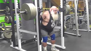 Santa Training For Christmas