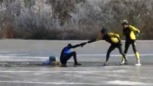 Thin Ice Fails Part 4