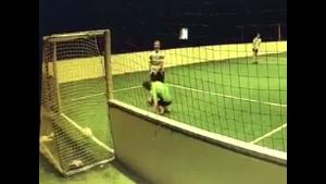 Failing For Open Goal