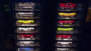 Vending Machine For Supercars