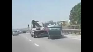 Car Towing Service In Albania