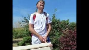 Lame Ballsack Prank Turns Hilarious