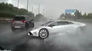 Completely Writing Off Your Lamborghini